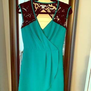 Beautiful Bar III Dress